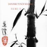 Japansk Tusch Mailing  - Sumi-e -