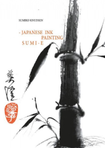 Japanese Ink Painting - Sumi-e