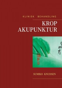 Krop Akupunktur, Klinisk Behandling